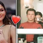 Zendaya lists everything she appreciates about Tom Holland