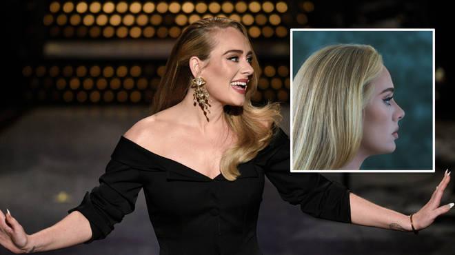 Adele's new album is coming in November 2021