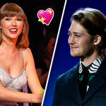 Taylor Swift and Joe Alwyn have picked up a win for 'Betty'