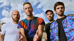 Coldplay 'Music Of The Spheres' World Tour