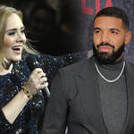 Adele played her album to Drake when it was finished