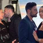 Maura Higgins and Giovanni Pernice have reportedly split