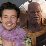 Harry Styles has joined the MCU