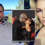 How Scott Disick and Shanna Moakler reacted to the Travis Barker and Kourtney Kardashian engagement