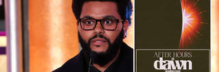 The Weeknd postponed his tour to later in 2022