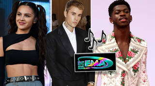 All the details on the 2021 MTV EMAs