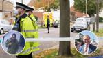 Sir David Amess was stabbed in Leigh-on-Sea last week