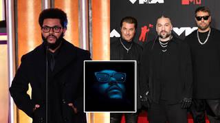 Swedish House Mafia & The Weeknd release new track