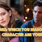 Find out which character you are from season 3 of Netflix's You!