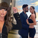 Giovanni Pernice has responded to claims he was using Raya during his relationship with Maura Higgins