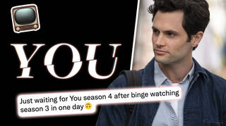 What do you think will happen in season 4 of 'You'?
