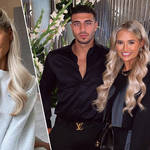 Molly-Mae Hague and Tommy Fury were robbed of '£800k worth of items'