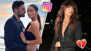 Giovanni Pernice released a statement to Instagram