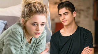 What are Hardin and Tessa's ages in After We Fell?