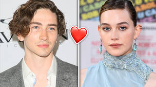 Could Victoria Pedretti and Dylan Arnold be dating?