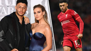 Here's everything you need to know about Alex Oxlade Chamberlain