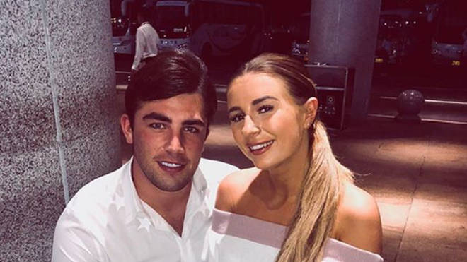 Dani Dyer and Jack Fincham are filming for their own reality TV show.