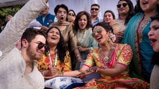 Nick Jonas and Priyanka Chopra got married in a lavish Indian wedding ceremony.