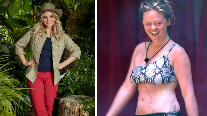 Fans have spotted dramatic weight loss in contestants