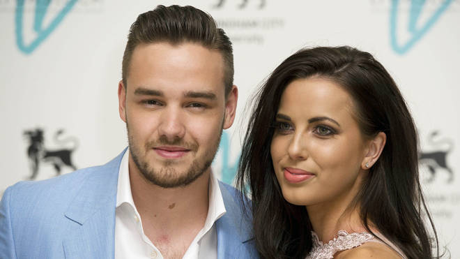 Sophia Smith and Liam Payne together before break up