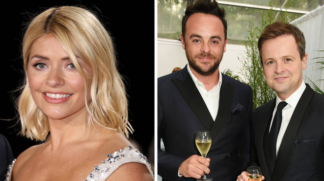 Will Holly Willoughby tipped to return to I'm A Celeb next year.