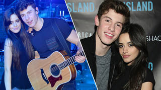 Camila Cabello and Shawn Mendes tease new music together