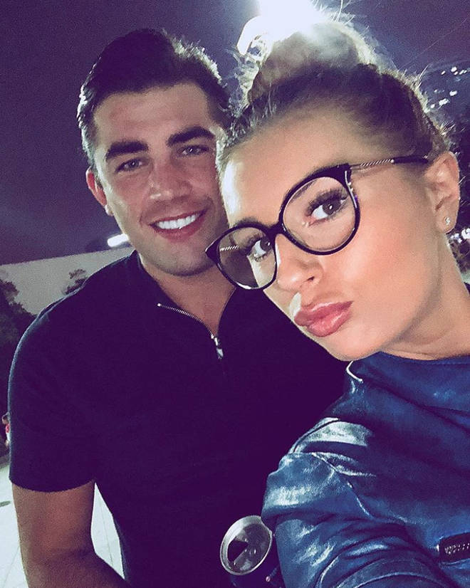 Dani Dyer is said to have ended things with Jack Fincham after six months