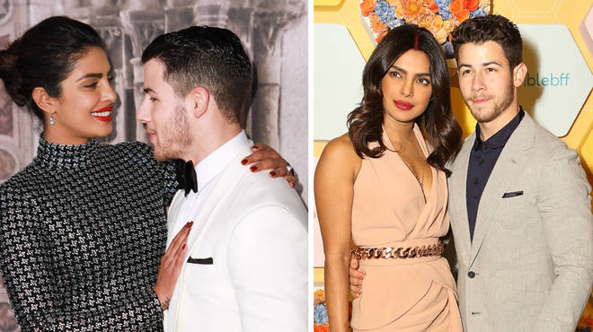 Priyanka Chopra has made her marriage Instagram official