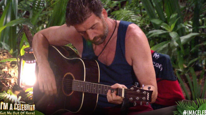 Nick Knowles has been praised throughout I'm A Celebrity for helping his camp mates
