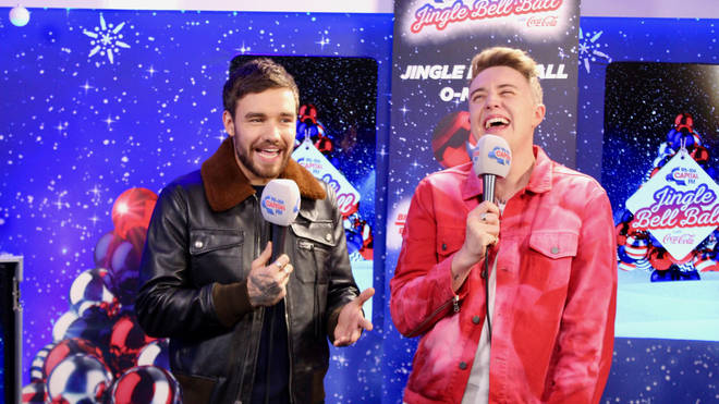 Liam Payne announced that he was now in a relationship with Roman Kemp