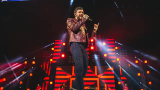 Liam Payne Jingle Ball Ball 2018 live