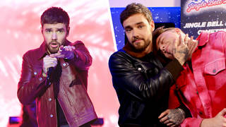 Liam Payne admitted to being in a relationship with Roman Kemp
