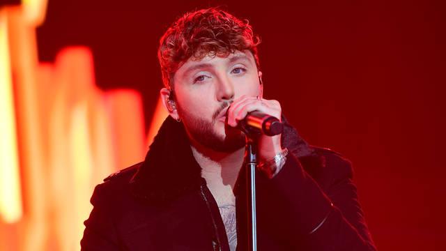 James Arthur | Latest News, New Songs, Photos & Videos | Capital