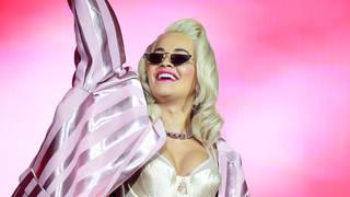 Rita Ora blew us away with her amazing performance!