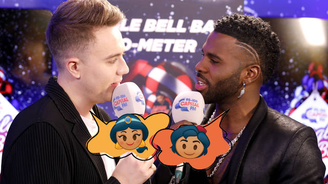 Jason Derulo - Artists - Capital