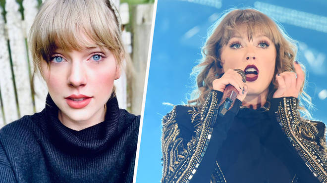 Taylor Swift is using facial recognition at her concerts.