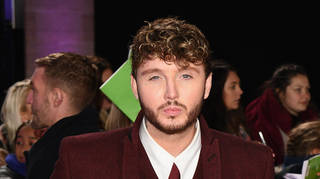 James Arthur's accountant is accused of stealing £600,000 from his company.