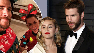 Miley Cyrus and Liam Hemsworth have been on and off together since 2009