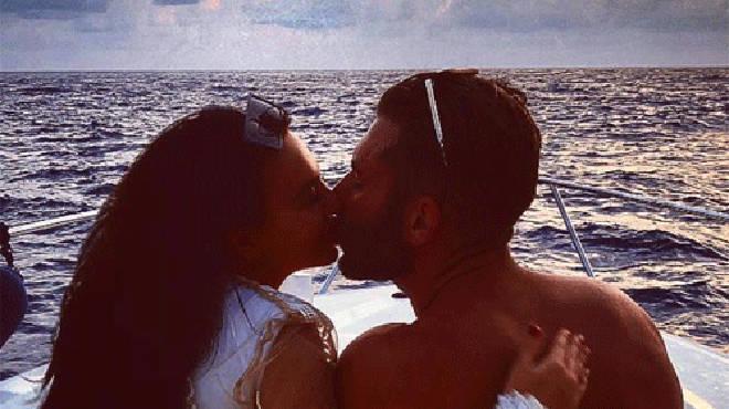 Love Island Rosie Williams new boyfriend