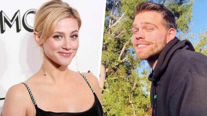 Lili Reinhart has taken a break from Twitter after the feuds online