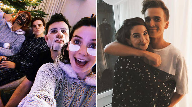 alfie and zoella start dating dating site for rock climbers