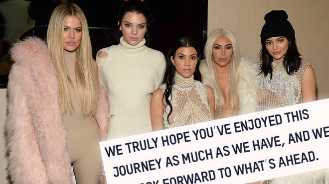 The Kardashian-Jenner official apps will not be updated next year.