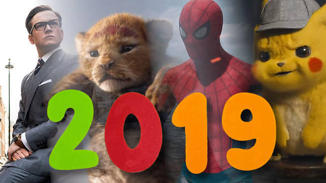 What are the most anticipated movies of 2019?