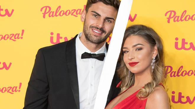Adam Collard was offered money to split from Zara McDermott