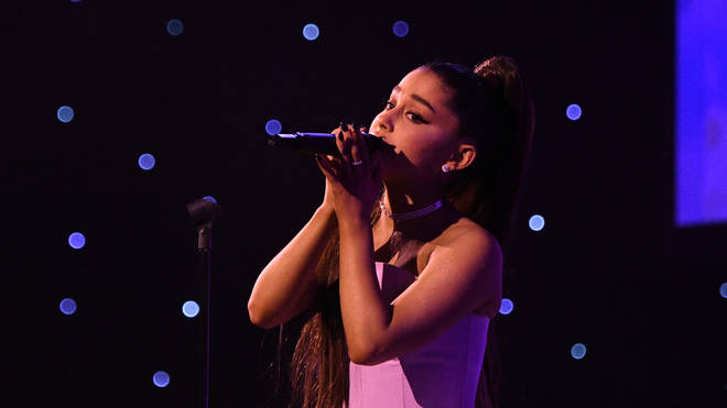 Ariana Grande turned down damehood out of respect