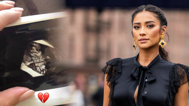 Shay Mitchell opened up about having a miscarriage in 2018