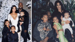 The Kardashian-West family is reportedly expanding.
