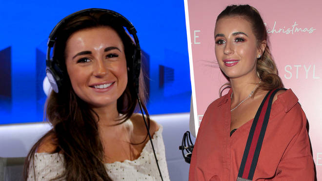 Here's everything you need to know about Love Island's Dani Dyer
