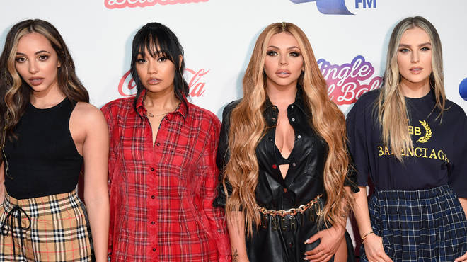 Little Mix clarify the reasons why they left the Syco record label
