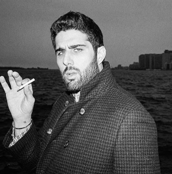 Drake's assistant Ryan Silverstein